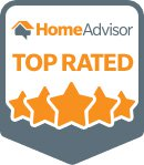 Home advisor top-rated